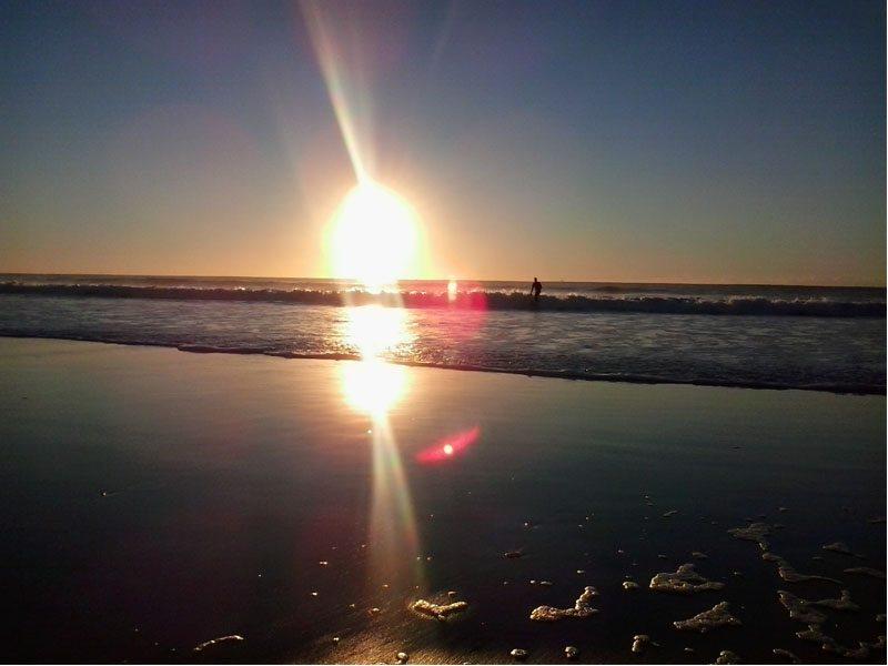 Surf-beach Gold Coast Info
